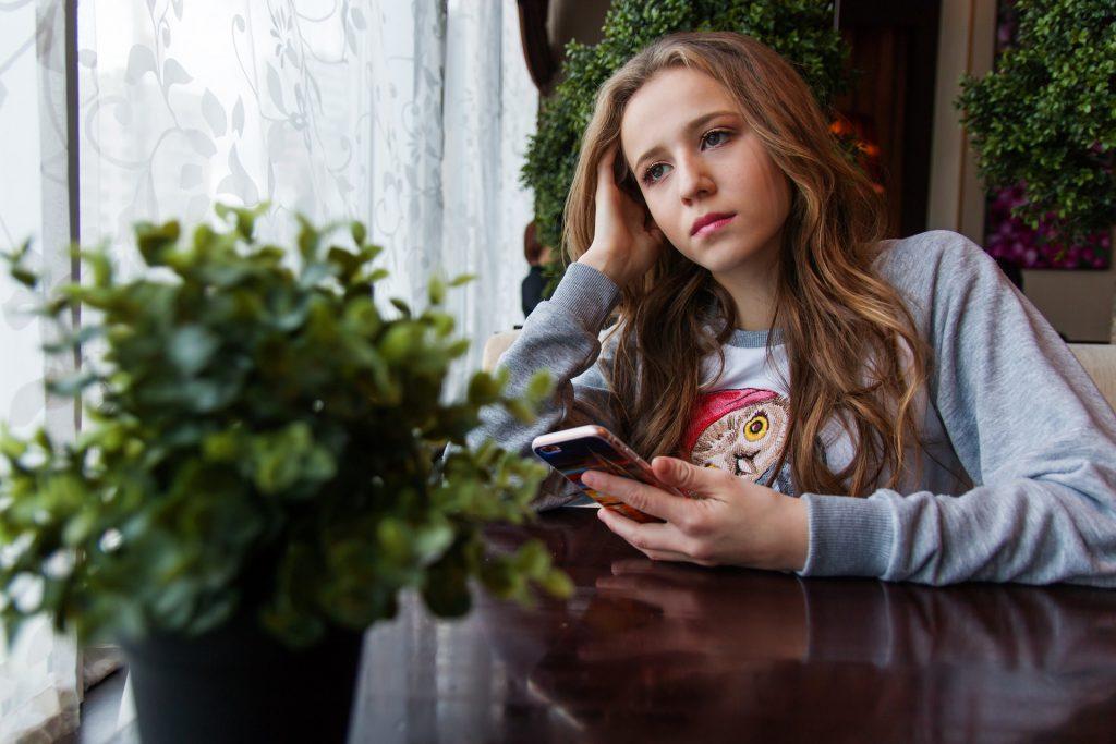 emocii tinejdzer