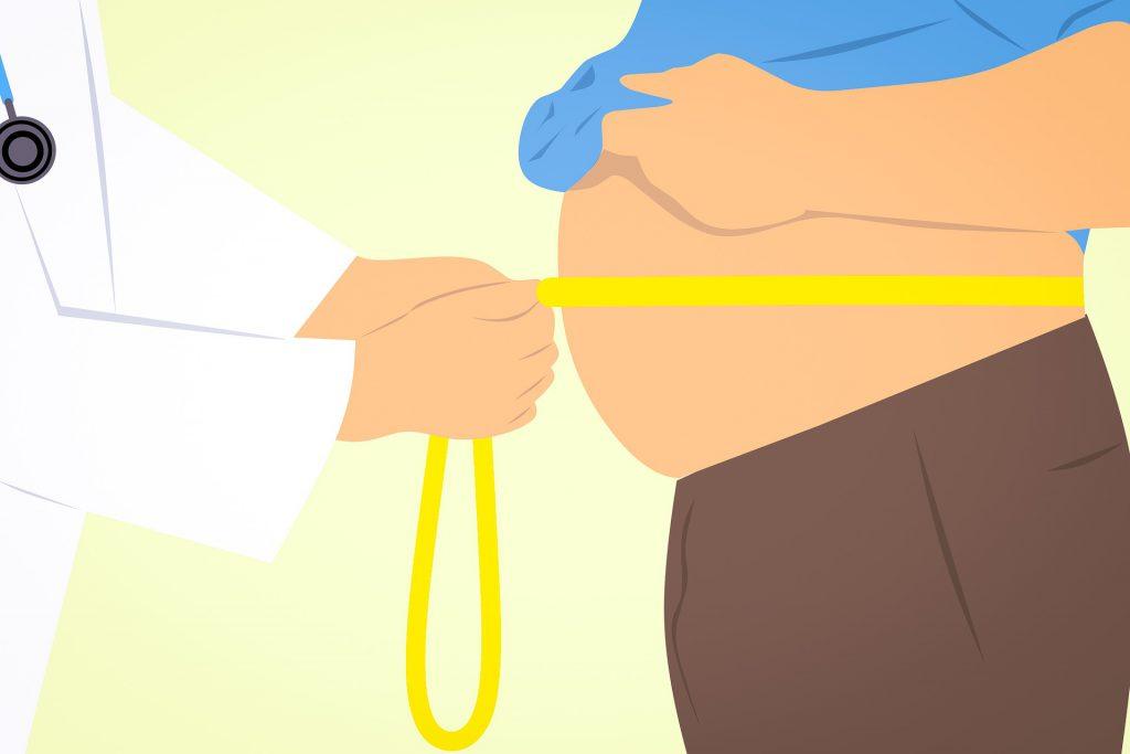 detsko debeleenje